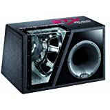 Mac Audio D1328020 - Altavoz con caja