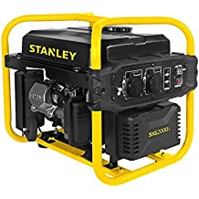 Stanley 604800120 Sig 2000 – 1 Generador Inverter, 2000 W ...