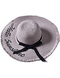 Amazon.it  cappello safari - Grigio   Cappelli e cappellini ... 6fbb8cb6ead8