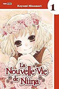 La Nouvelle Vie De Niina Edition simple Tome 1