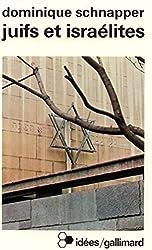 Juifs et Israélites