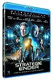 La Stratégie Ender [Blu-ray]