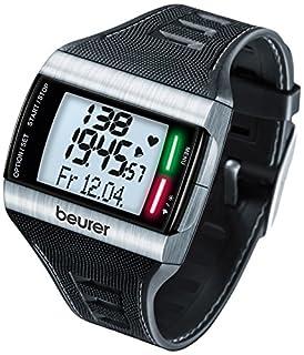 Beurer PM 62 Pulsuhr (mit Edelstahlgehäuse) (B001O5CGH0) | Amazon price tracker / tracking, Amazon price history charts, Amazon price watches, Amazon price drop alerts