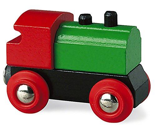 Brio - 33610 - Circuit de train en bois - Locomotive BRIO
