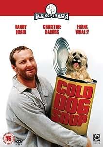 Cold Dog Soup [DVD]