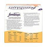 Femibion 2 Schwangerschaft und Stillzeit Tabletten und Kapseln, 96 Tage Packung Vergleich