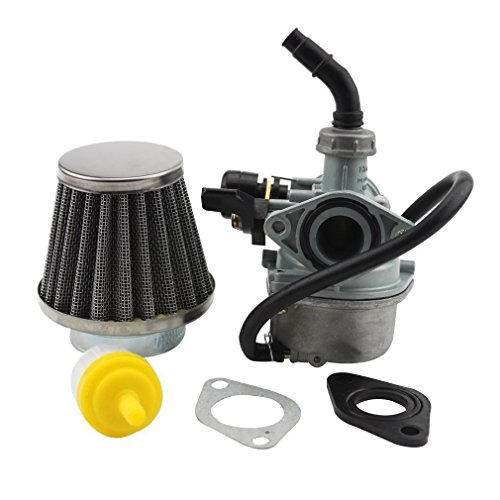 ATV Vergaser PZ19 + 35 mm Air Filter für 50 cc 70 cc 90 cc 110 cc 125 cc ATV Dirt Pit Bike TAOTAO Honda CRF - Go-kart Air Filter