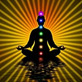 #9: Pitaara Box Meditation - LARGE Size 32.0 inch x 32.0 inch - UNFRAMED SELF-ADHESIVE PEEL & STICK GLOSSY LAMINATED PVC VINYL Wall Artwork : WALL STICKER & DECALS : DIGITAL PRINT like Hand Paintings : Beautiful Interior Home Décor Photo Gifts & Decorative Paintings for Bedroom, Living, Drawing, Dining Room, Office, Reception, Bathroom, Outdoor, Gallery, Hotels, Bar, Lounge, Restaurants, Kitchen Area & Balcony : Religious, Traditional : Digital Art