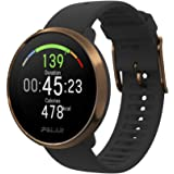 POLAR Unisex's Ignite Fitness Watch with Advanced Wrist-Based Optical Heart Rate Monitor, Training Guide, GPS…