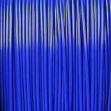 (BLU/BLUE) 5 METRI DI FILAMENTO ABS 1.75MM COLORI A SCELTA - FILO DI ALTA QUALITA' E PRECISIONE - COLORI DELLE FOTO REALI - PROFESSIONALE PER STAMPANTE 3D E PENNE DOODLE 3D