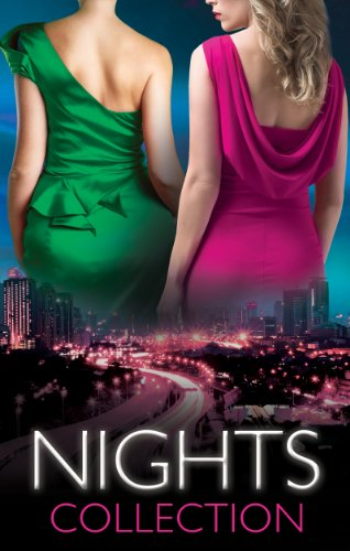 Nights Collection: The Virgin's Secret / The Devil's Heart / Pleasured in the Playboy's Penthouse / Daring in the Dark / Share the Darkness / Tall Dark ... & Boon e-Book Collections) (English Edition) -