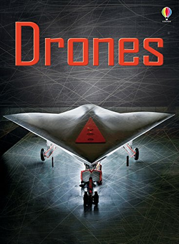 Beginners Plus Drones (Beginners Plus Series)