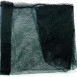 Jenzi Ersatz-Netze für Unterfangkescher, 10mm 60cm Arm