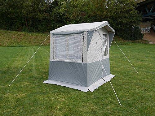 Kitchen Tool Storage Camping Tent Livorno 200DUKE 2