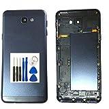Für Samsung Galaxy ON5Akku Wieder-Schwarz Gehäuse Akku Tür Cover für Samsung ON5sm-g550fy g550t1G5500mit Öffnung Tools