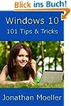 Windows 10: 101 Tips & Tricks (Englis...