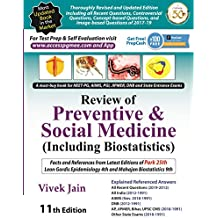 Vivek Jain Psm Mcq Book
