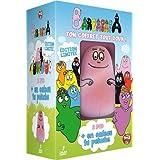 Barbapapa - Coffret 2 DVD + peluche