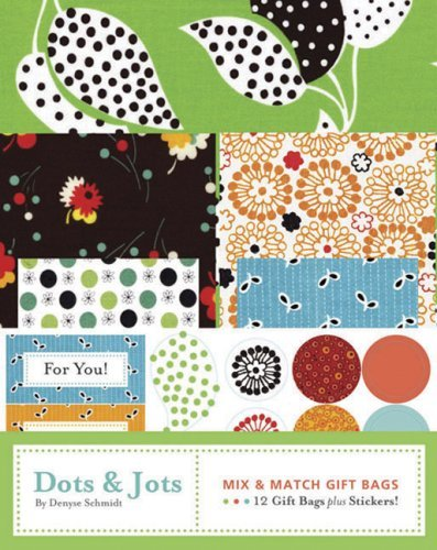 Dots and Jots: Mix and Match Gift