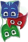 set 6 maschere assortite pj masks immagine