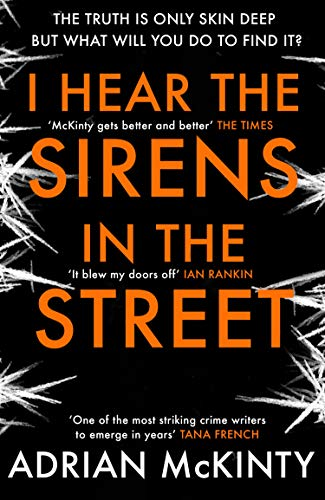I Hear the Sirens in the Street (Detective Sean Duffy Book 2) (English Edition)