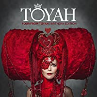 Four from Toyah (Birthday Edition)