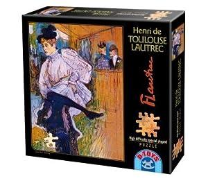 D-Toys - Rompecabezas, 515 Piezas (DT66978-TL-04)