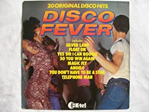 Bee Gees - Night Fever (1977) - YouTube