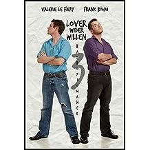 Lover wider Willen 3 (Badboys)