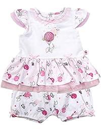 Baby & Toddler Clothing Baby Girls Designer Zip Zap Outfit Easy To Repair Girls' Clothing (newborn-5t)