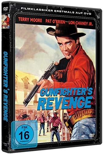 Gunfighter's Revenge
