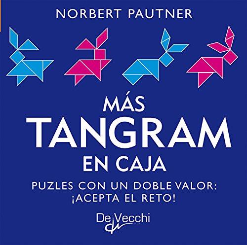 Más tangram en 11 por Norbert Pautner