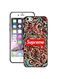 Iphone 6 plus Coque Supreme Brand Logo Protector Phoen Coque Cover For Iphone 6/6s Plus 5.5(Inch)