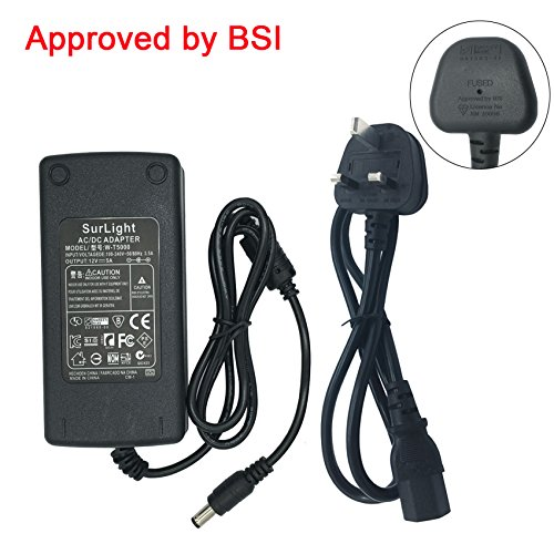 surlight-12v-5a-uk-power-supply-adapter-transformer-for-5050-3528-5630-flexible-rgb-led-strip-lights