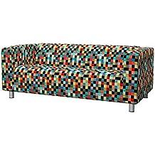 klippan sofa cover. Black Bedroom Furniture Sets. Home Design Ideas
