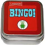 Juego de mesa para niños–Bingo