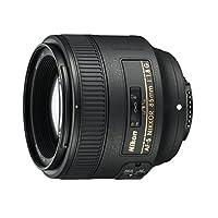 Nikon AF-S Nikkor 85mm f/1.8G Lens Dslr lens
