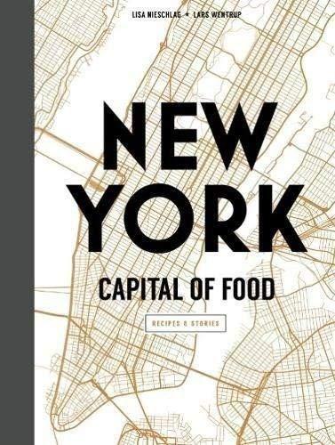 New York Capital of Food