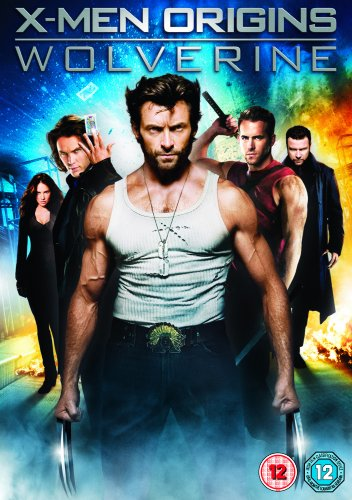Bild von Wolverine-x-men Origins [UK Import]