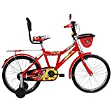 C&D Visionary Inc. BSA Champ Toonz 20 Inch (Red)