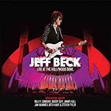 Live at the Hollywood Bowl [Vinyl LP]