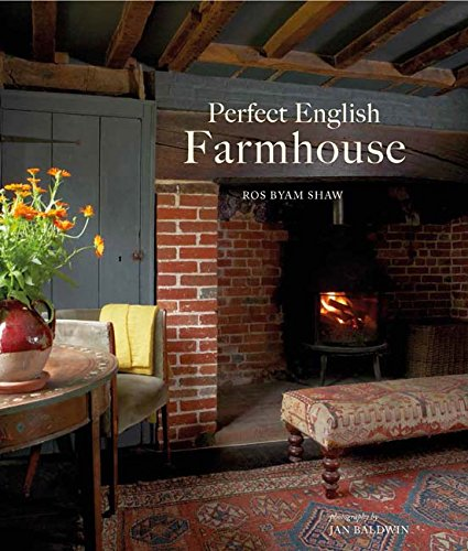 Shaw, R: Perfect English Farmhouse (English Cottages)