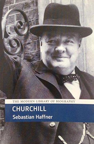 Churchill (Life & Times)