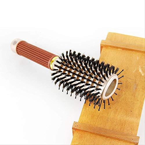 YKDDFF Peine El Cepillo Ideal peinar moldear secador