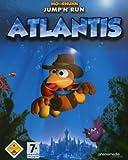 Produkt-Bild: Moorhuhn Jump'n Run: Atlantis