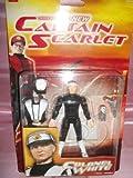 Captain Scarlet - Colonel White Figure