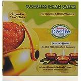 Diabetics Dezire Sugarless Samba Wheat Halwa 250 grams