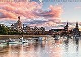 Dresden: Impressionen aus Stadt und Umgebung (Wandkalender 2018 DIN A3 quer): Dresden und Umgebung im schönsten Licht (Monatskalender, 14 Seiten ) ... Orte) [Kalender] [Apr 04, 2017] Aust, Gerhard
