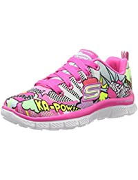 e5c09b33e633 Amazon.co.uk  Skechers - Girls  Shoes   Shoes  Shoes   Bags