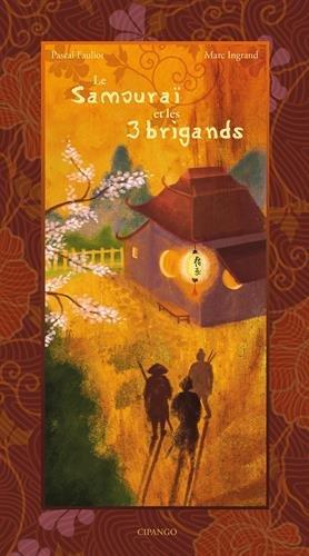 Le samouraï et les 3 brigands : un conte zen